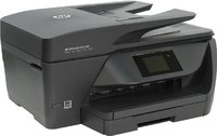 Officejet Pro 6960 Series