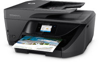 Officejet Pro 6970 Series